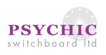 Working from Home - Psychic Switchboard